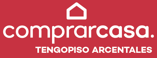 Logotipo de TENGO PISO ARCENTALES
